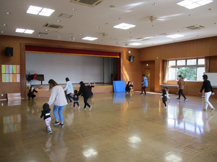 上野が丘公民館