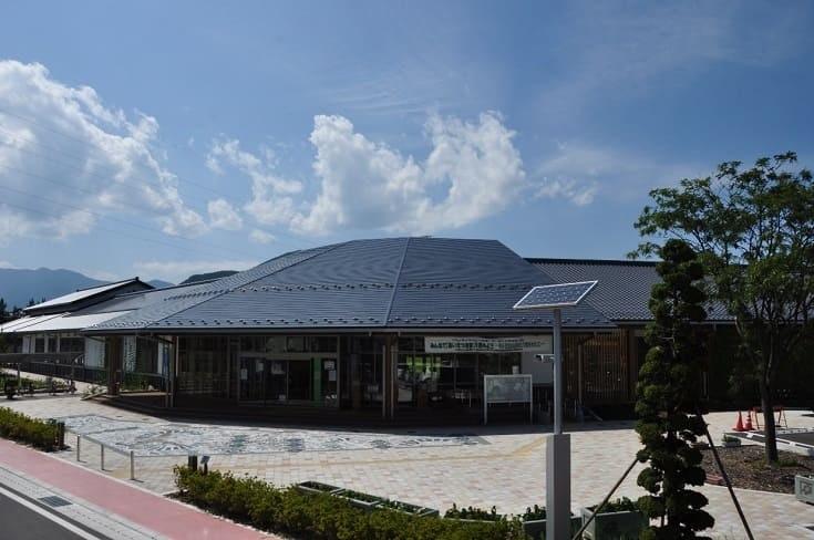 川西公民館